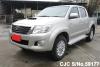 2013 Toyota / Hilux MR0FR29G