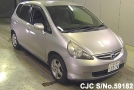 2006 Honda / Fit/ Jazz Stock No. 59182