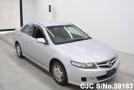 2006 Honda / Accord Stock No. 59183
