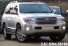 2012 Toyota / Land Cruiser