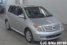 2006 Toyota / IST Stock No. 59190