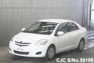 2006 Toyota / Belta Stock No. 59198