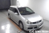 2007 Nissan / Wingroad Y12