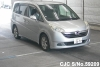 2007 Honda / Step Wagon RG1