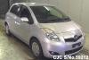 2008 Toyota / Vitz - Yaris SCP90
