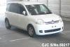 2007 Toyota / Sienta NCP81