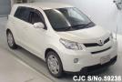 2010 Toyota / IST Stock No. 59238