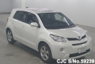 2011 Toyota / IST Stock No. 59239