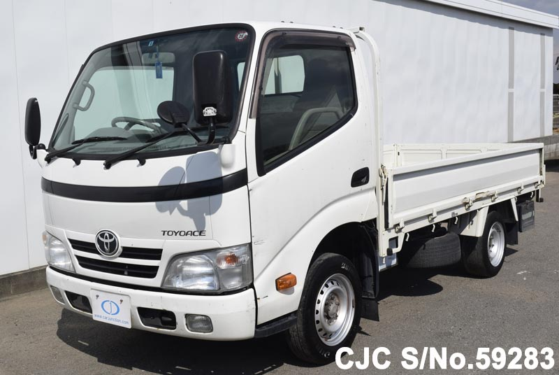 2010 toyota toyoace truck for sale stock no 59283 japanese used cars exporter. Black Bedroom Furniture Sets. Home Design Ideas