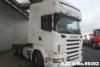 2008 Scania / R 480 Stock No. 59302