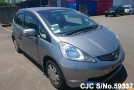 Honda Fit/Jazz