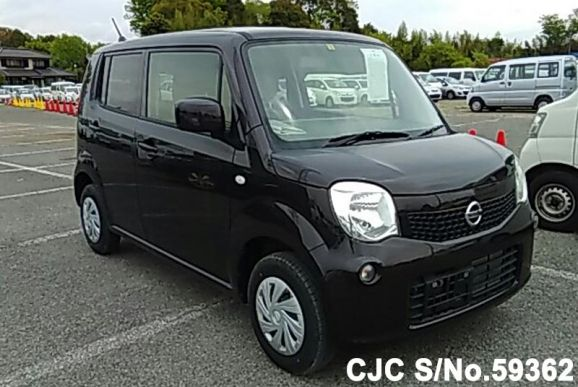 2014 Nissan / Moco Stock No. 59362
