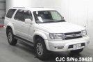 2002 Toyota / Hilux Surf/ 4Runner Stock No. 59428