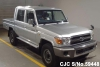 2015 Toyota / Land Cruiser GRJ79K