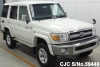 2014 Toyota / Land Cruiser GRJ76K