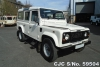 2000 Land Rover / Defender