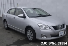 2014 Toyota / Premio Stock No. 59554