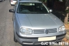 2001 Volkswagen / Golf