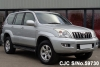 2006 Toyota / Land Cruiser Prado