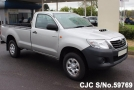 2014 Toyota / Hilux Stock No. 59769