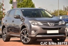 2014 Toyota / Rav4 Stock No. 59772