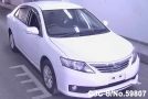 2010 Toyota / Allion Stock No. 59807