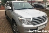 2010 Toyota / Land Cruiser