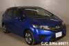 2014 Honda / Fit/Jazz GP5