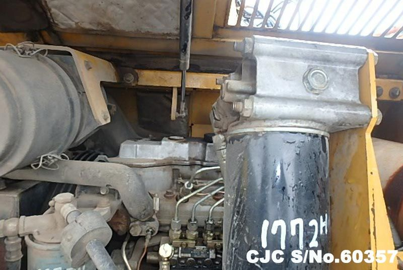 2002 Caterpillar / 308C Excavator Stock No. 60357