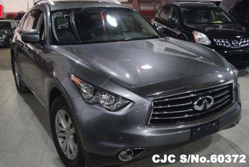 hero reviews sale for infiniti infinity fx review