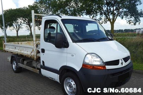 2008 Renault / Master Stock No. 60684