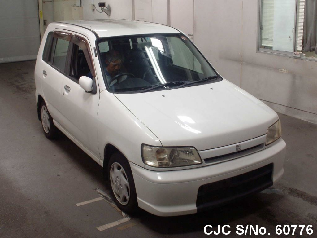1998 Nissan / Cube Stock No. 60776