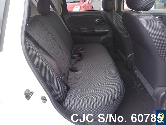 2006 Nissan / Note Stock No. 60785