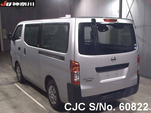 2014 Nissan / Caravan Stock No. 60822