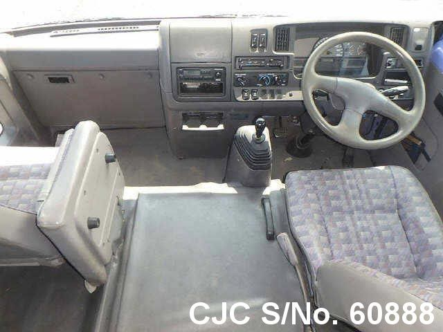 2004 Nissan / Civilian Stock No. 60888