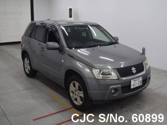 2006 Suzuki / Escudo Grand Vitara Stock No. 60899