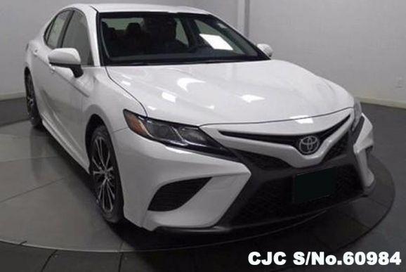 2018 Toyota / Camry Stock No. 60984