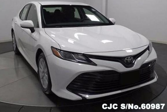 2018 Toyota / Camry Stock No. 60987