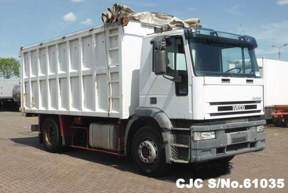 2002 Iveco / 180E24 Stock No. 61035