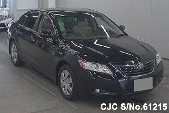 2006 Toyota / Camry Stock No. 61215