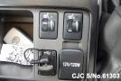 Toyota Land Cruiser Prado 2.8L Diesel White color panel view