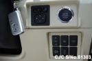 Toyota Land Cruiser Prado 2.8L Diesel White color panel