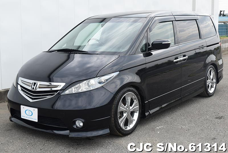 2006 Honda / Elysion Stock No. 61314