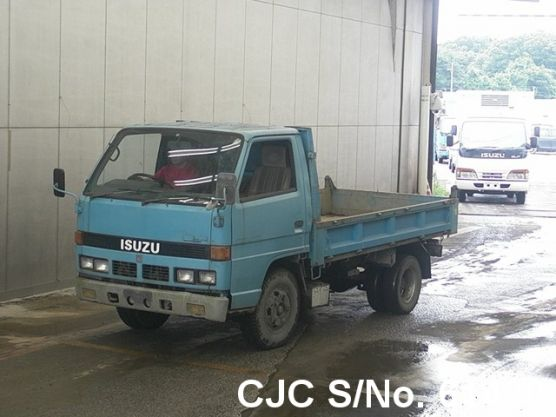 1988 Isuzu / Elf Stock No. 61430