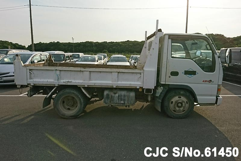 2004 Isuzu / Elf Stock No. 61450