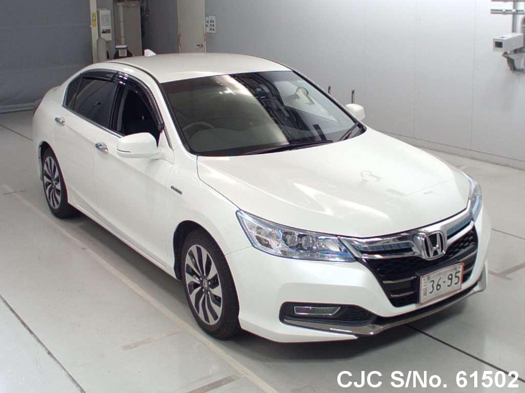 2014 Honda Accord For Sale >> 2014 Honda Accord White For Sale Stock No 61502