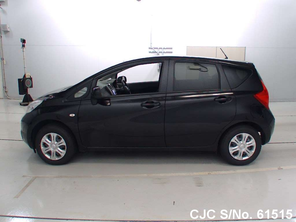 2013 Nissan / Note Stock No. 61515