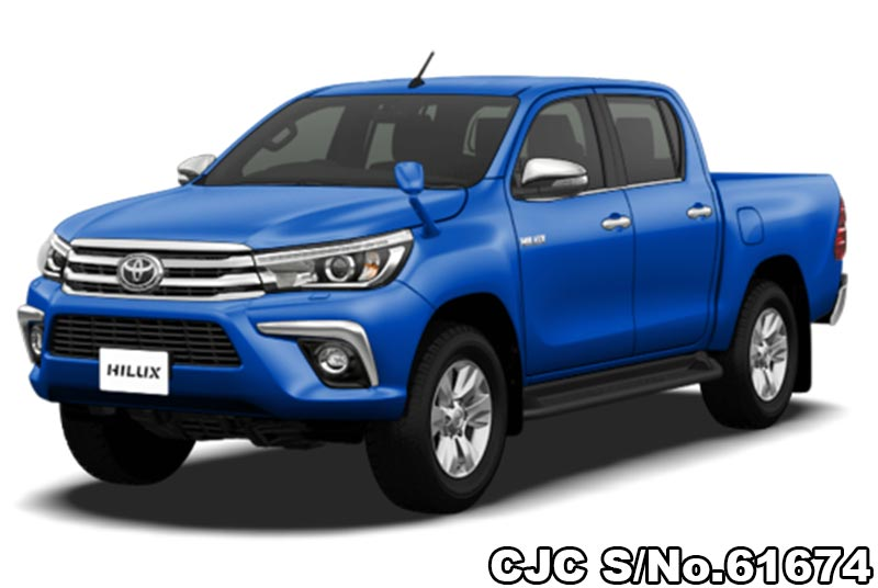 2018 toyota dyna. simple 2018 2018 toyota  hilux stock no 61674 on toyota dyna