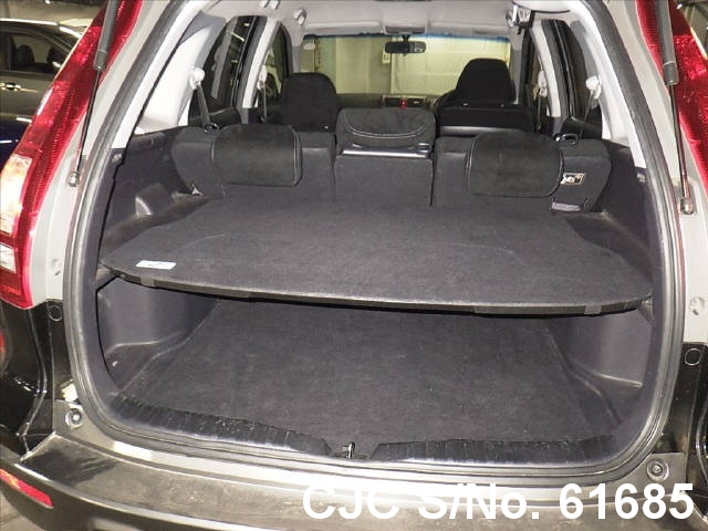 2009 Honda / CRV Stock No. 61685
