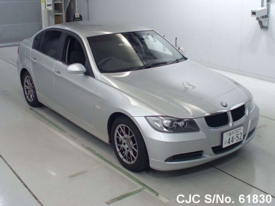 2008 BMW / 3 Series Stock No. 61830